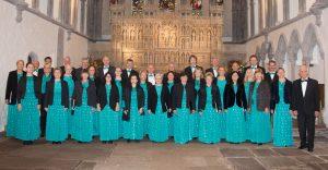 A-cappella-Chor Villach - Villacher Advent @ Villacher Altstadt - Christkindlmarkt | Villach | Carinthia | Austria